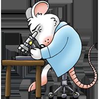 Scientis mouse