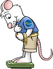 Lean mouse