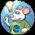 Idea mouse