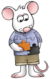 Knock-in mouse model